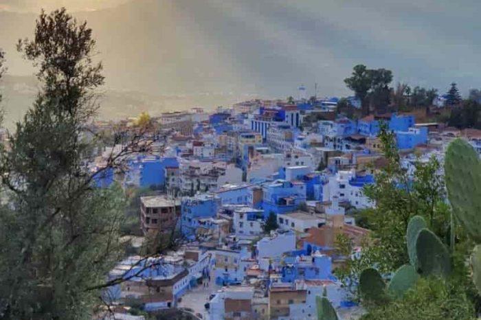 10 days tour from Casablanca to Marrakech