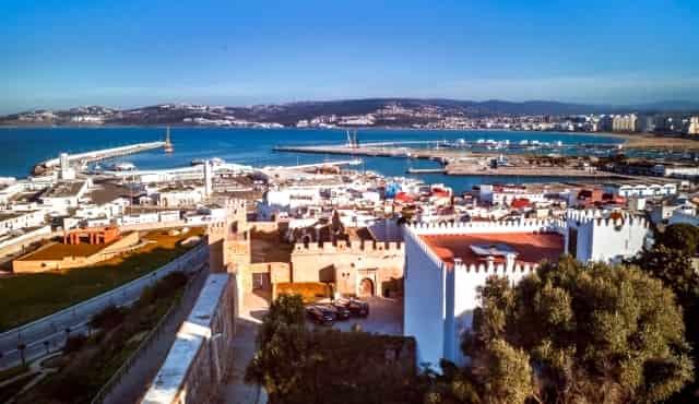 7 Days desert tour from Tangier