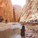 4-day desert trip fes to marrakech