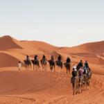 4 Day Tour from Marrakech to Fes through the Merzouga sahara desert